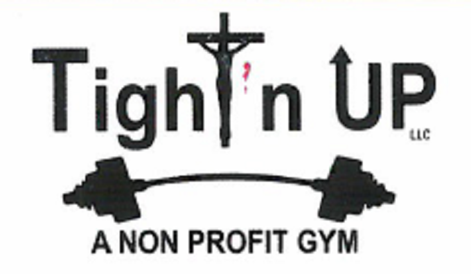 tightin up logo